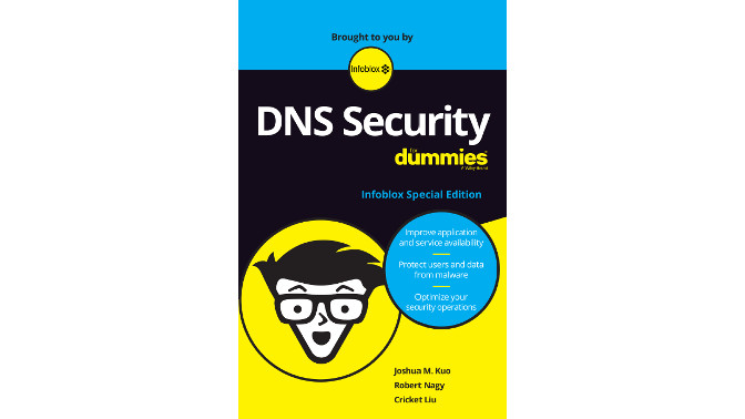 DNS Security Infoblox