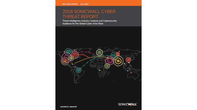 SonicWall Report