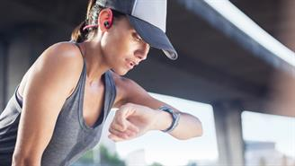 wearables hearable smartwatch deporte