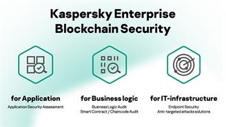 Kaspersky Enterprise Blockchain Security