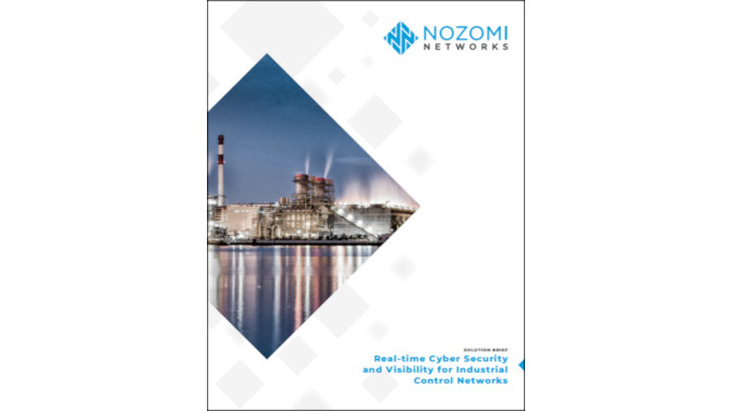 Nozomi-Networks-Solution