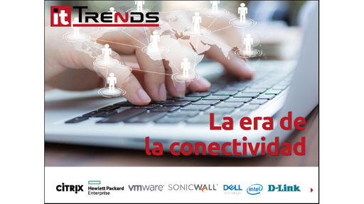 Esp_conectividad IT Trends