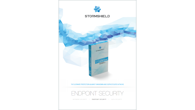 Stormshield Endpoint WP