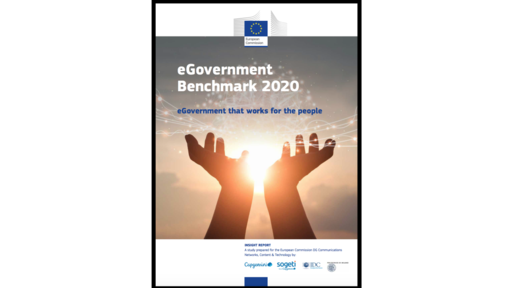 eGovernment-Benchmark-2020